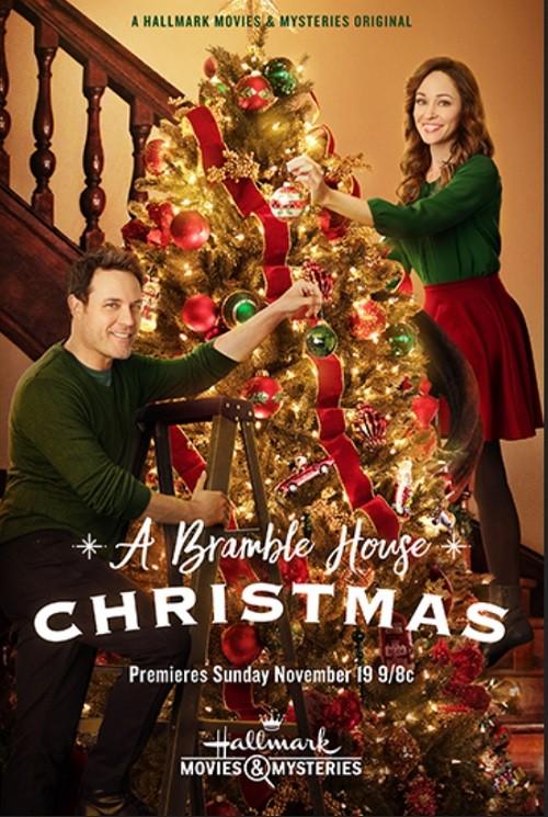 A Bramble House Christmas Movie