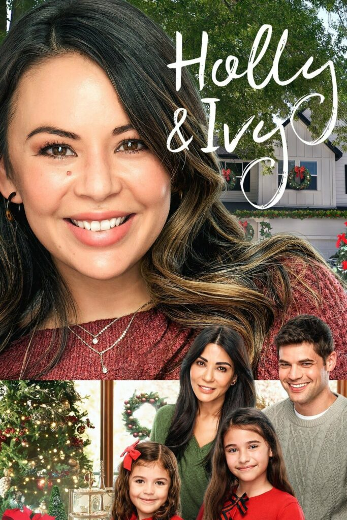 Holly and Ivy Christmas Movie