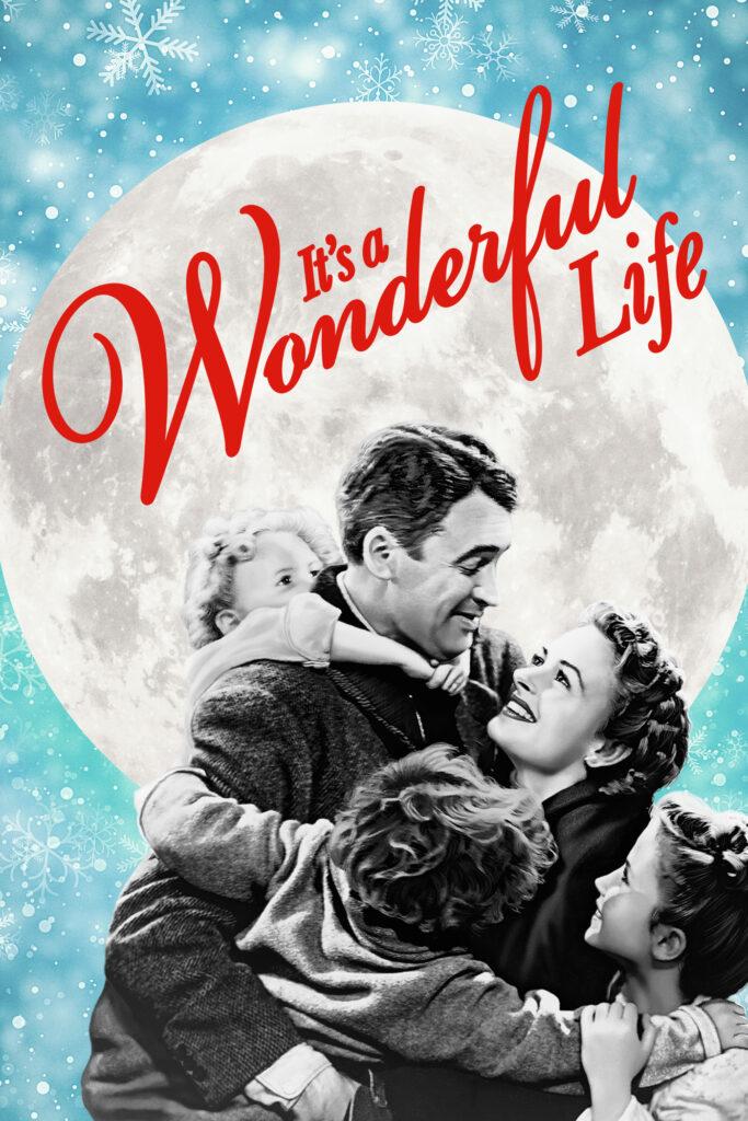 It's a Wonderful Life Christmas Movie